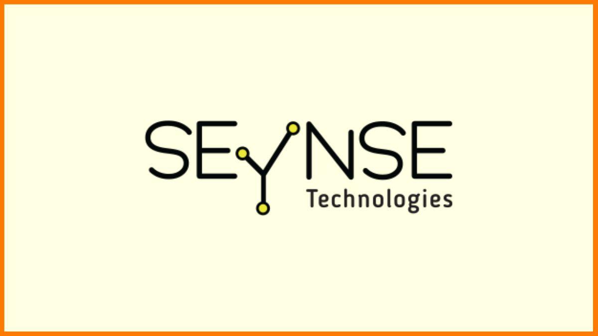 Seynse - Startup in Goa