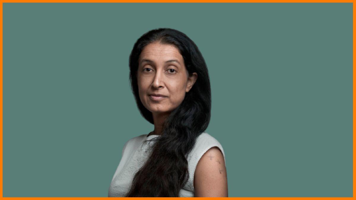Shaheen Mistri - Social Entrepreneurs in India