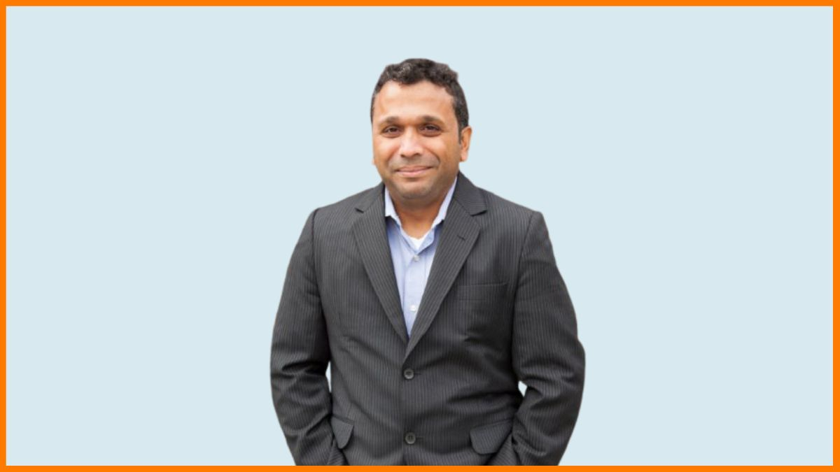 Shamir Karkal- Angel Investors in Bangalore