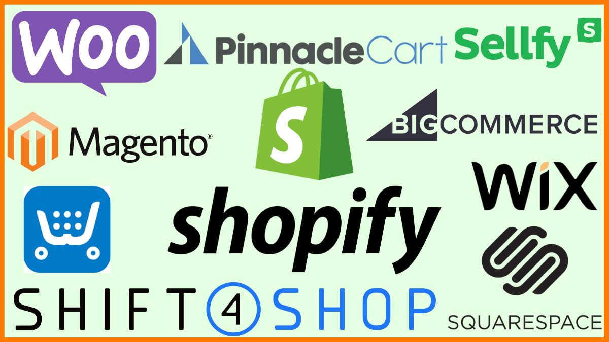 Top 10 Shopify Alternatives to Consider in 2021