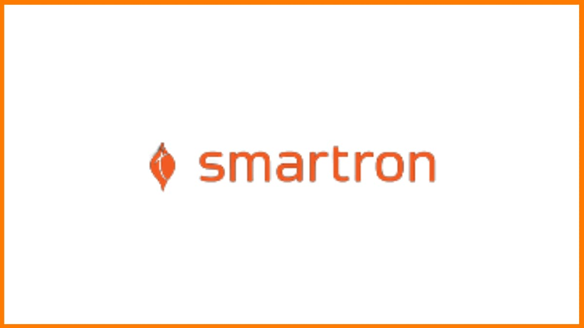 Smartron - IoT startup in India