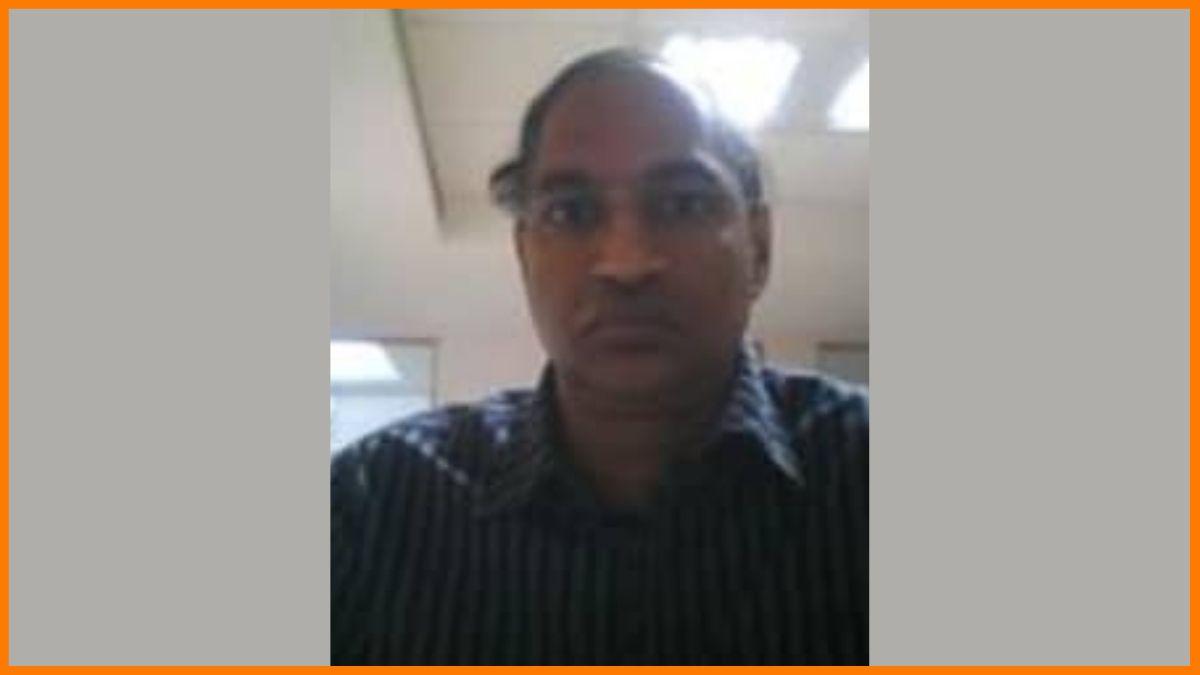 Srinivas Anumolu - Angel Investors in Bangalore