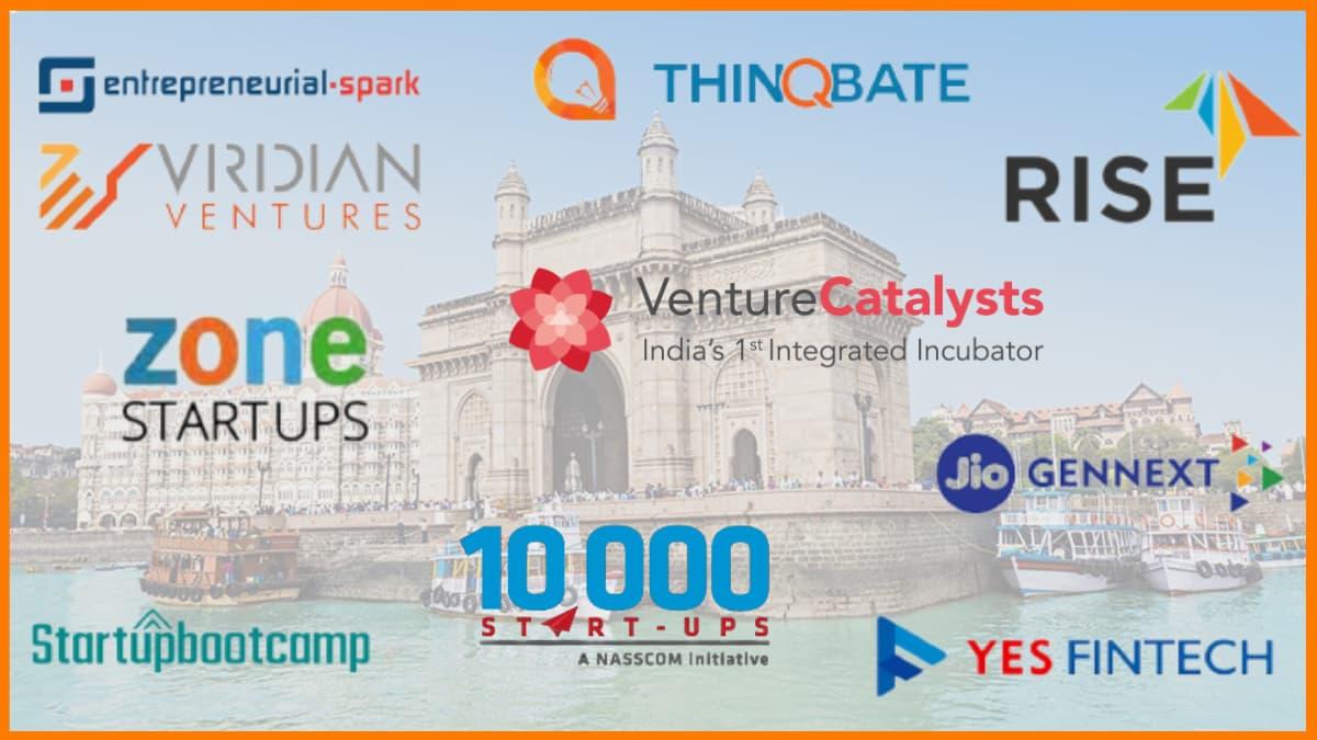 Top 21 Startup Incubators & Accelerators in Mumbai