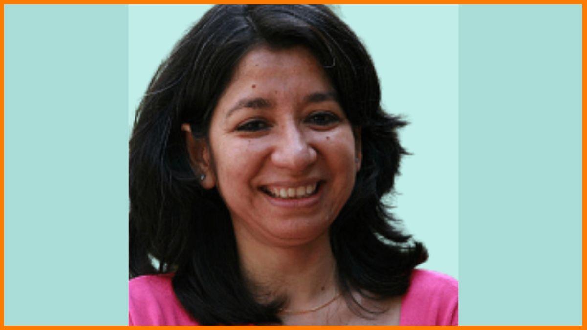 Sushmita Ghosh - Social Entrepreneurs in India
