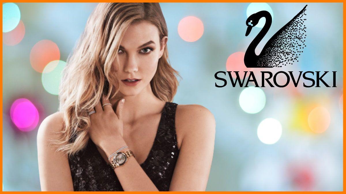 Karlie Kloss Brands- Swarovski   Karlie Kloss endorsed brands