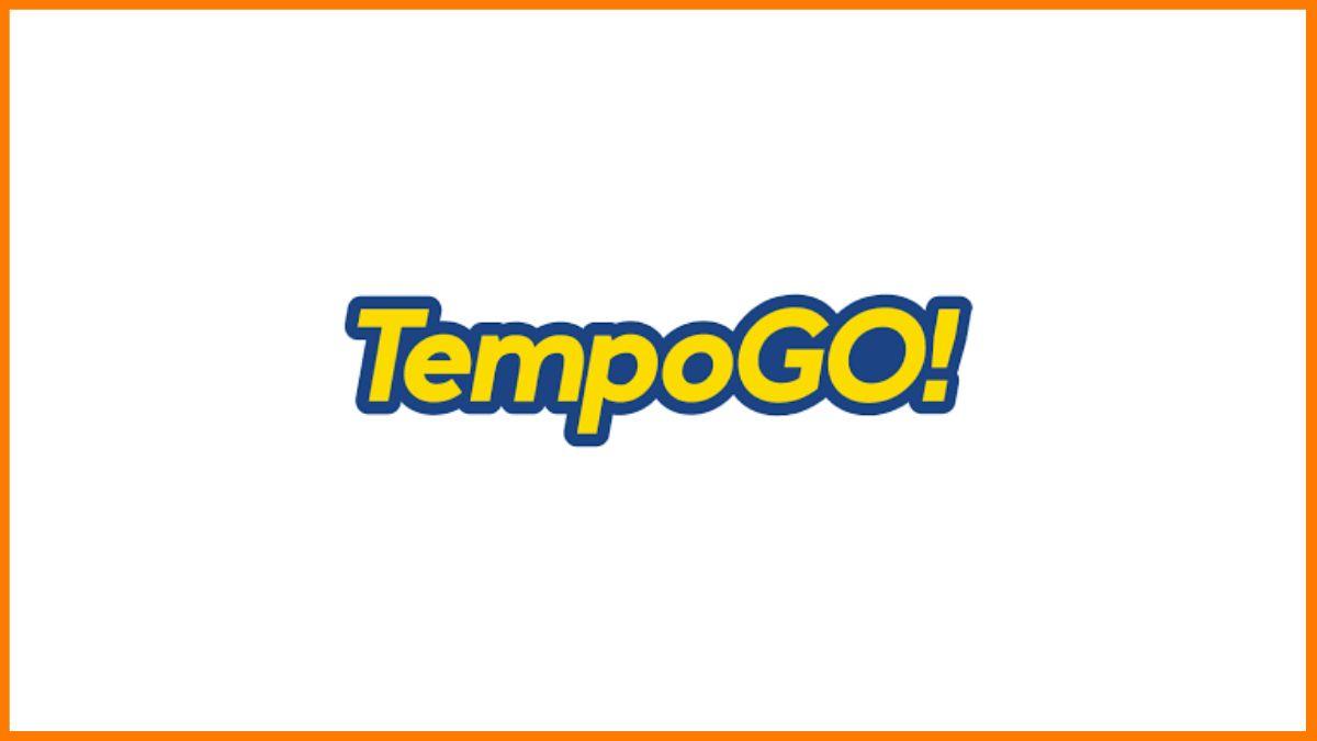 Tempogo - Startup in Goa