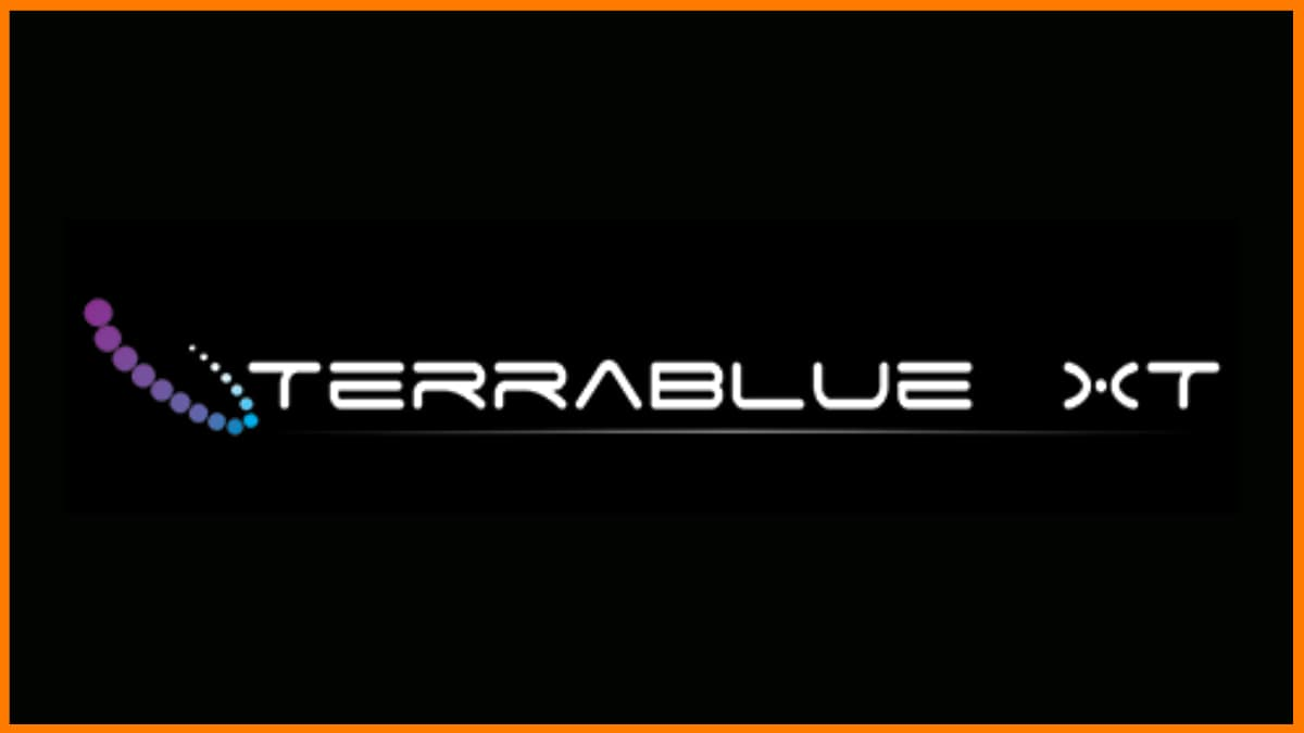 TerraBlue XT - IoT Startup In India