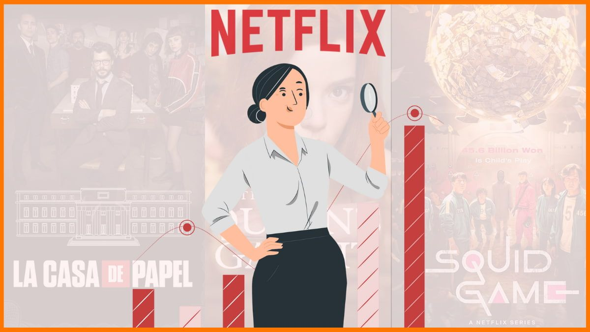 Netflix Viewership And Its Effects on E-commerce & Economy | The Netflix Effect