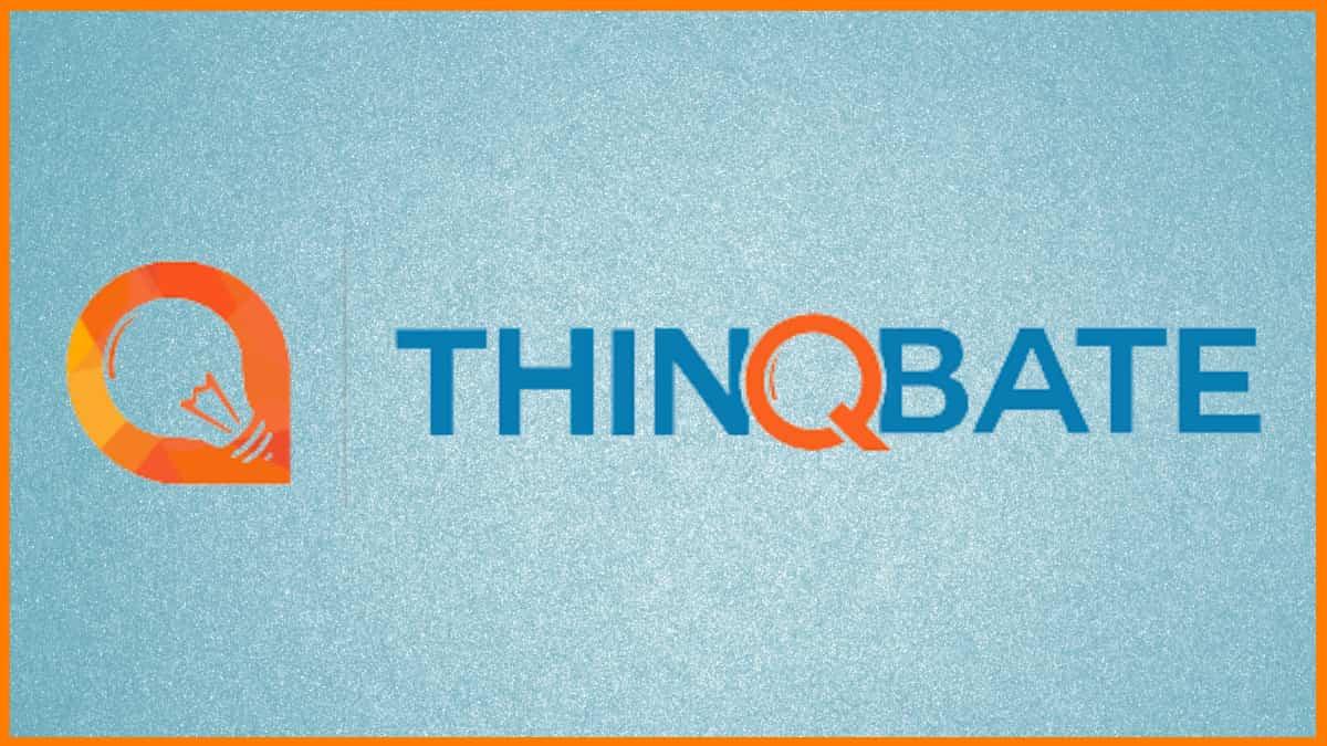 ThinQbate - Incubator in Mumbai