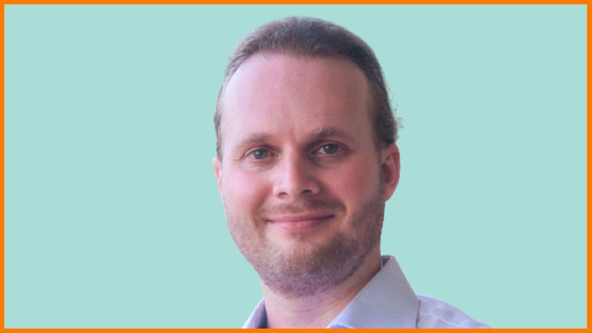 Toby Ruckert - Angel Investors in Bangalore