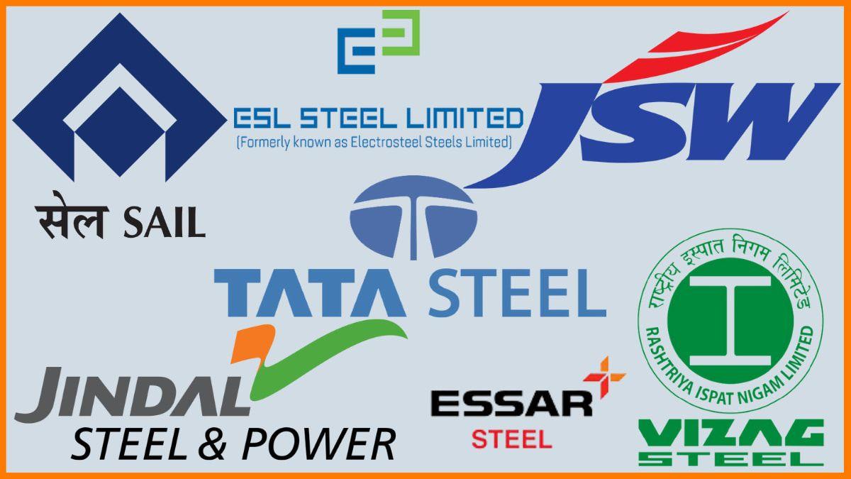 Top 10 Steel Companies of India 2021