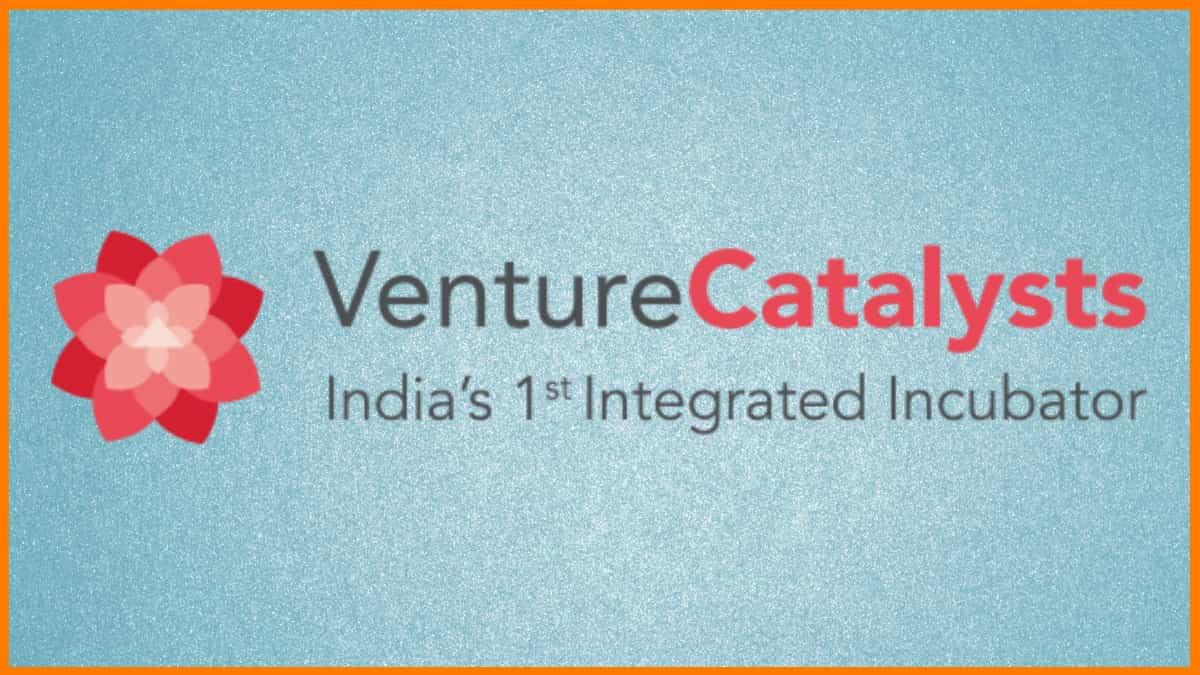 Venture Catalysts - Startup Incubator in Mumbai