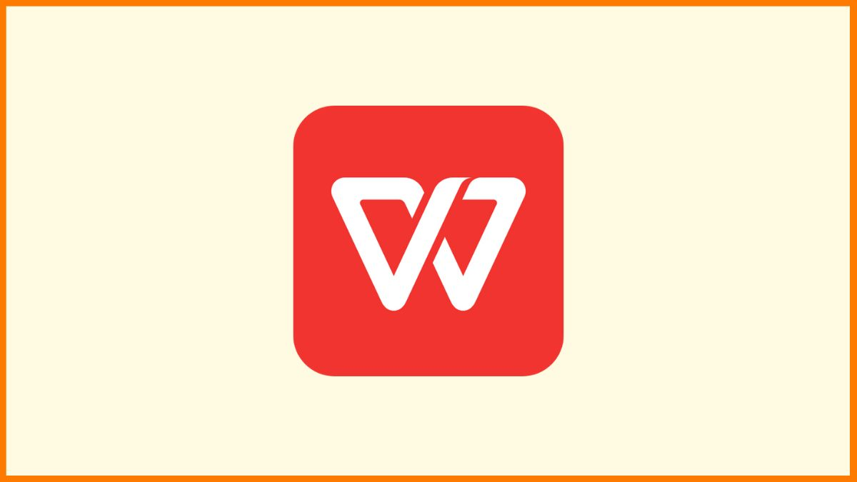 Alternative apps for Chinese apps- WPS Office