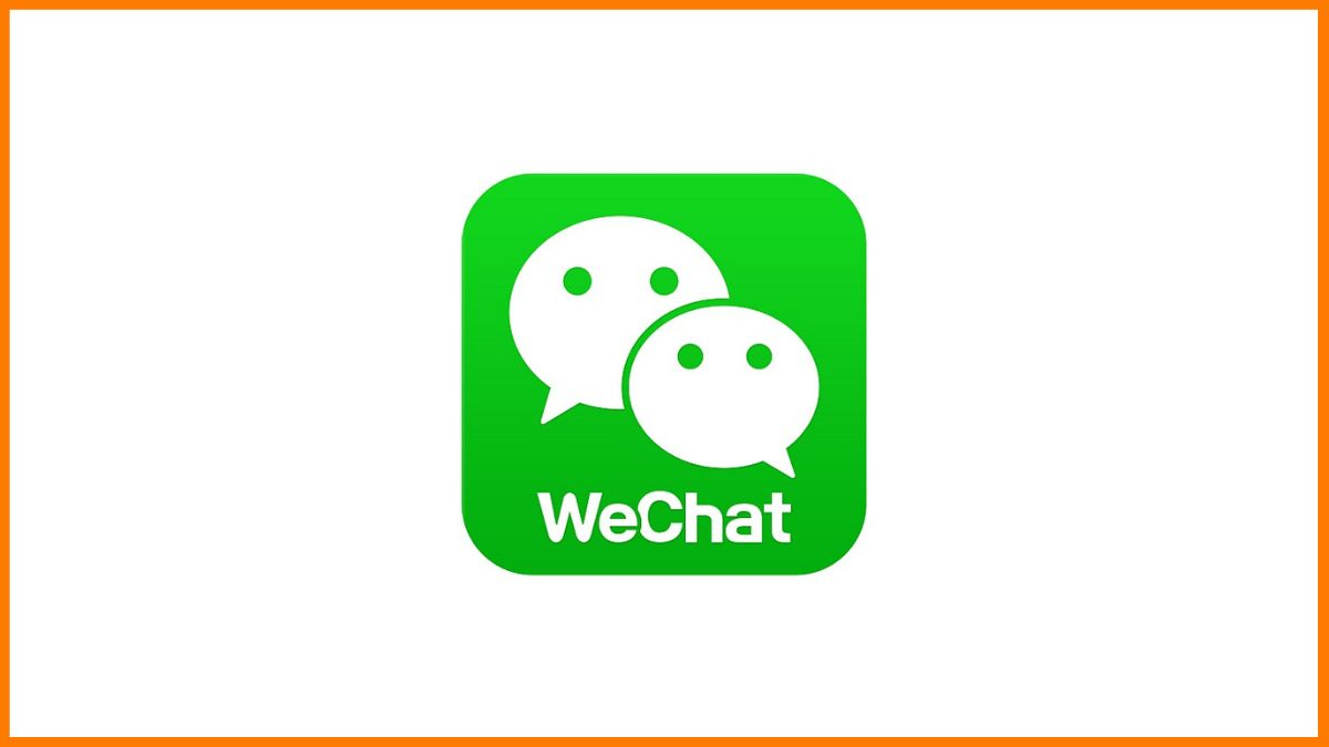 Alternative apps for Chinese apps- Wechat