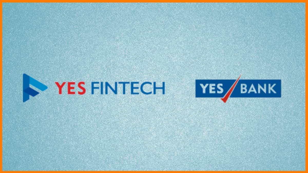 YES Fintech - Accelerator in Mumbai