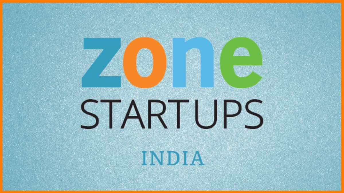 Zone Startups India - Accelerator in Mumbai