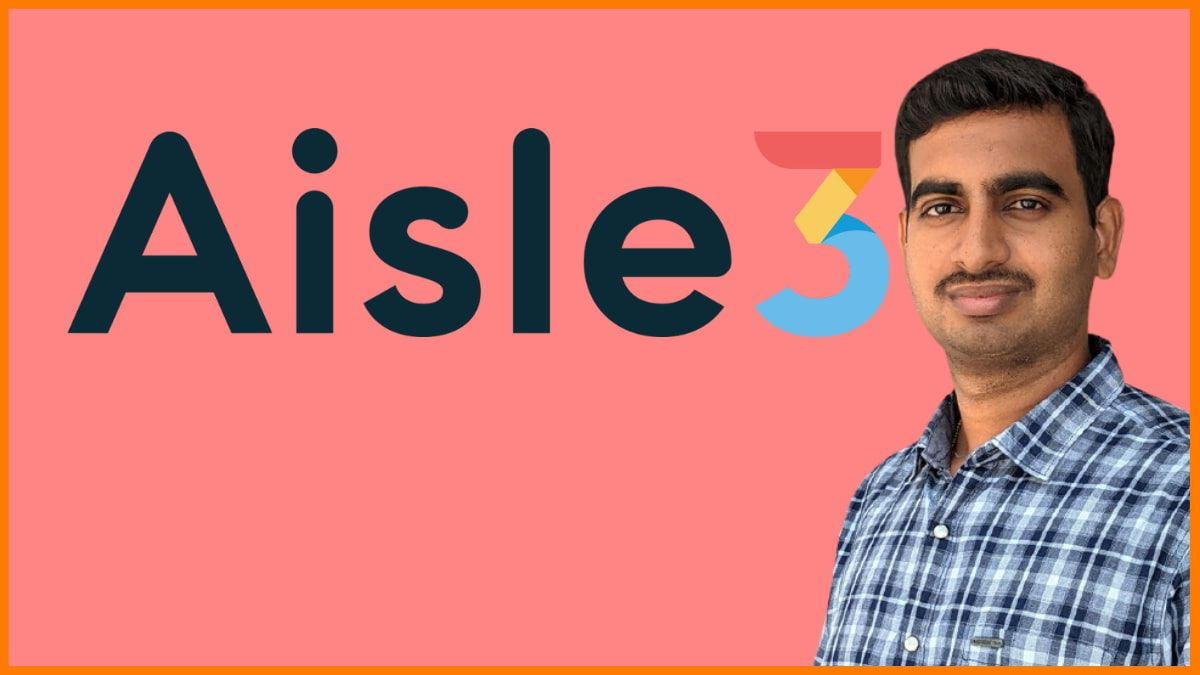 aisle 3 makes three Senior Hires as it embarks on Seed Funding Round