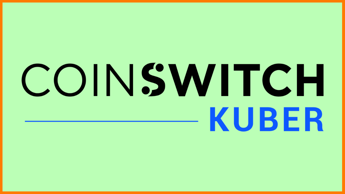 CoinSwitch Kuber - Crypto Trading has Never been So Simple!