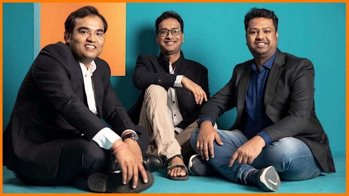 Founders of CoinSwitch Kuber