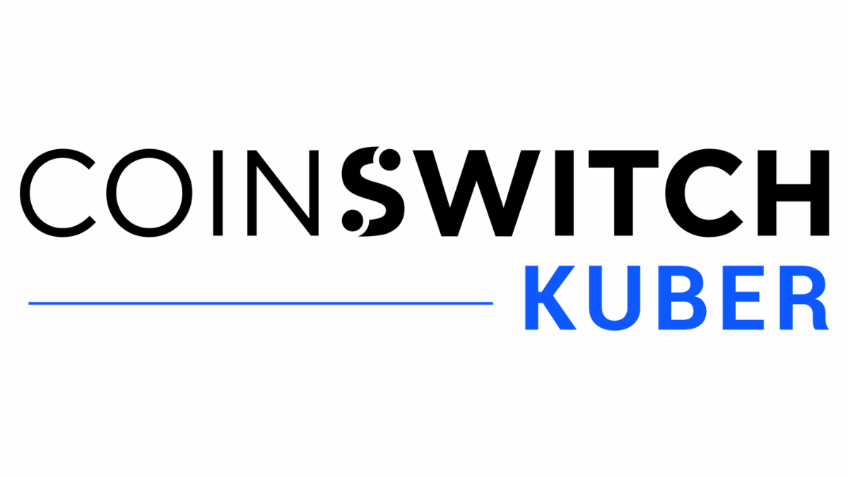 Company Logo of CoinSwitch Kuber
