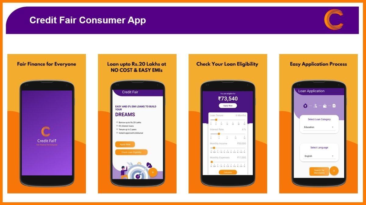 Credit Fair Product/Service