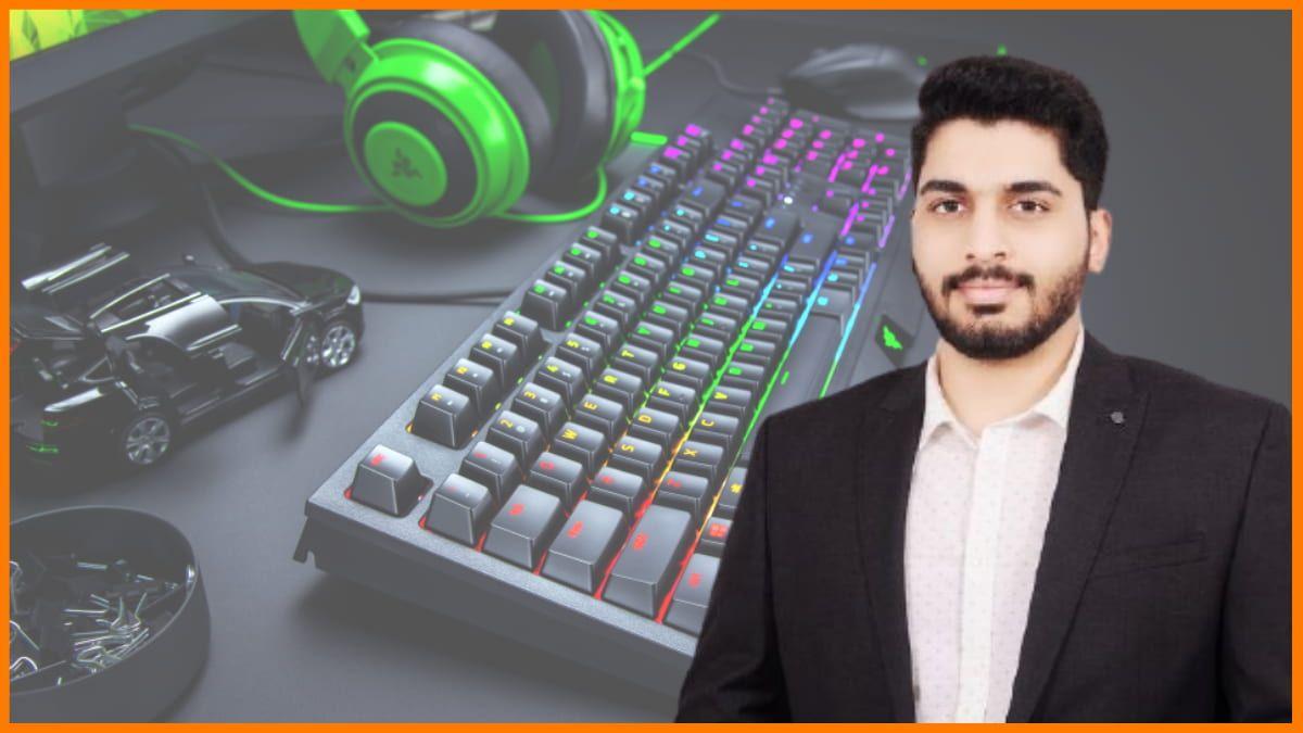 Gaming Content Creators – A Viable Profession in the Digital era
