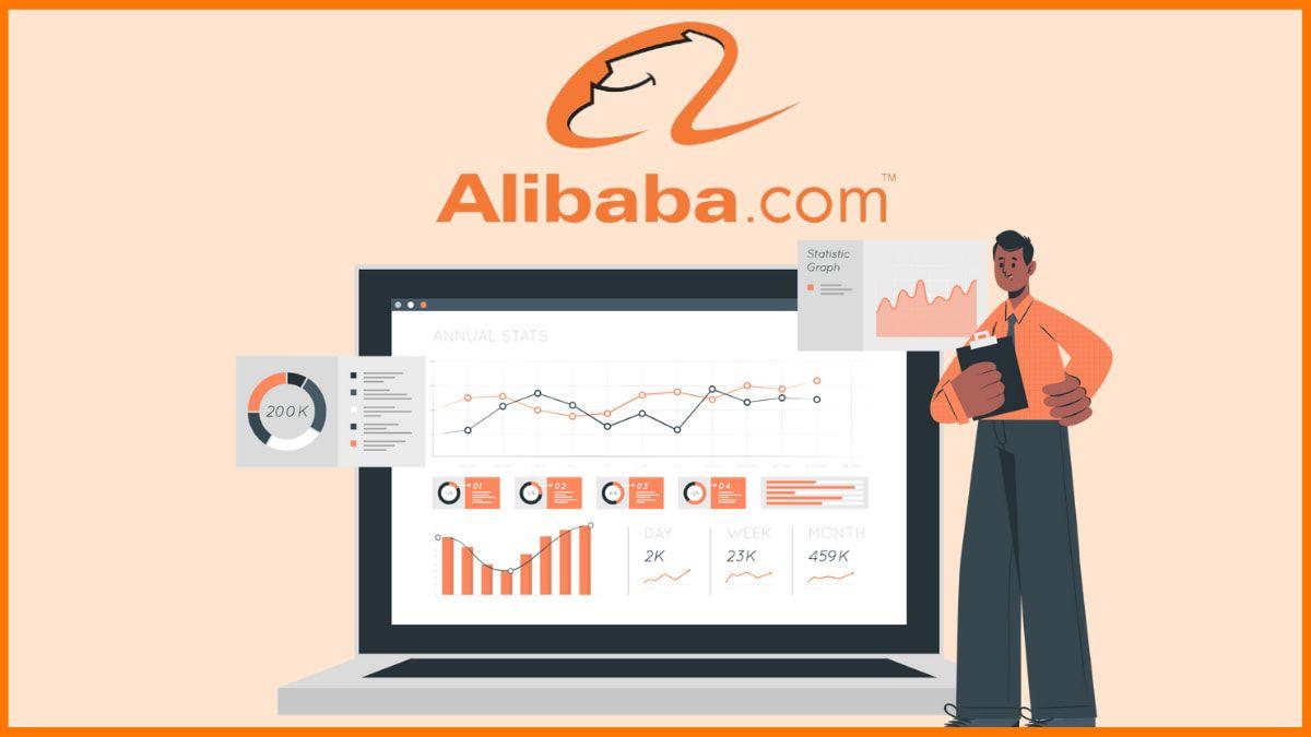How Does Alibaba Make Money?