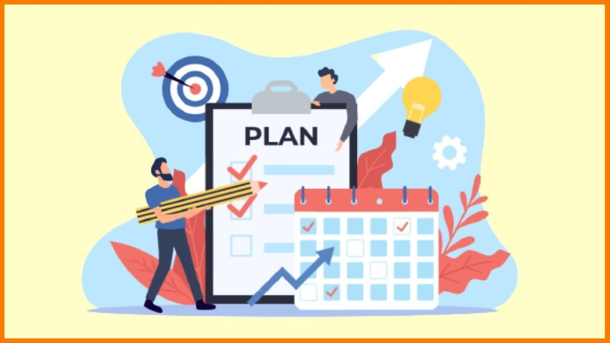 The Step by Step Guide for Writing a Business Plan