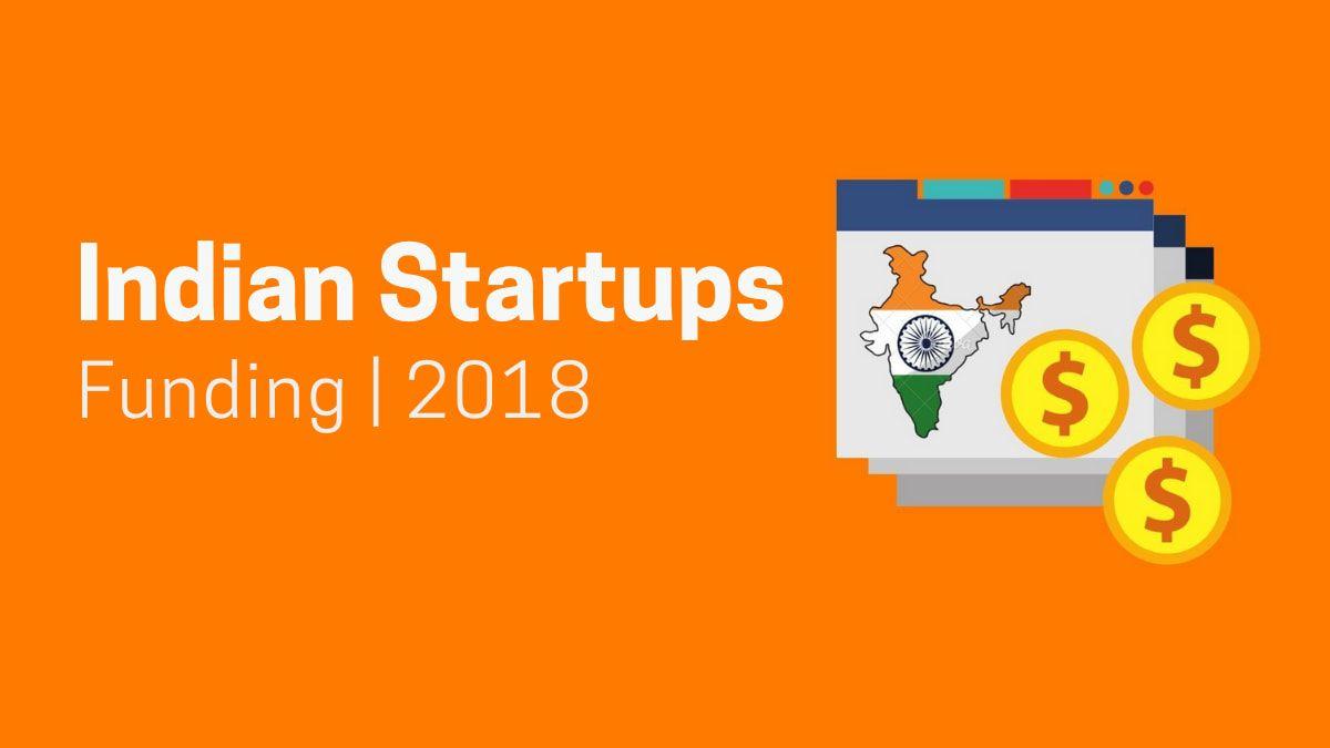 Indian Startups - Funding & Investors Data [Exclusive 2018]