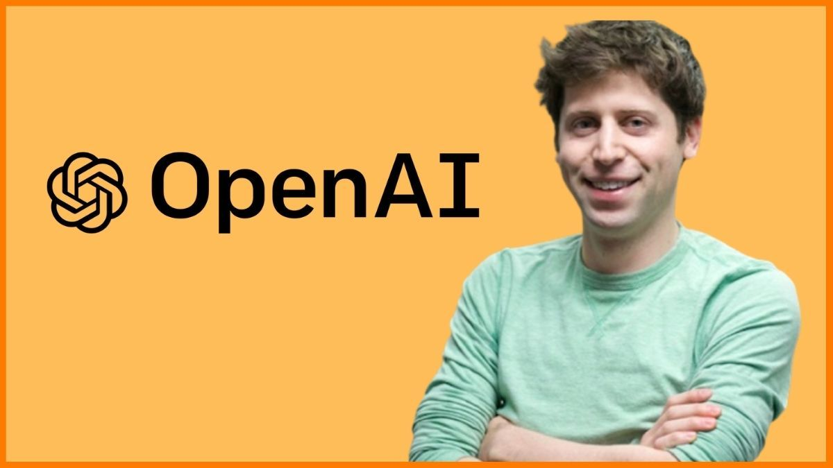 Sam Altman: Entrepreneur who has excelled in every field!